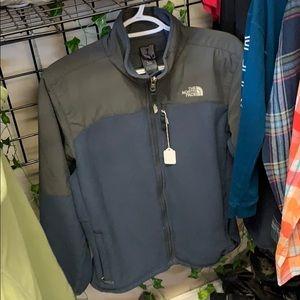 Boys XL North Face  jacket